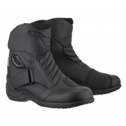 Botas Alpinestars New Land Gore-Tex negro