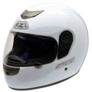 Casco NZI Astron 600 jr. Blanco