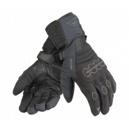 Guantes Dainese Scout Evo Gore Tex Lady negro/negro