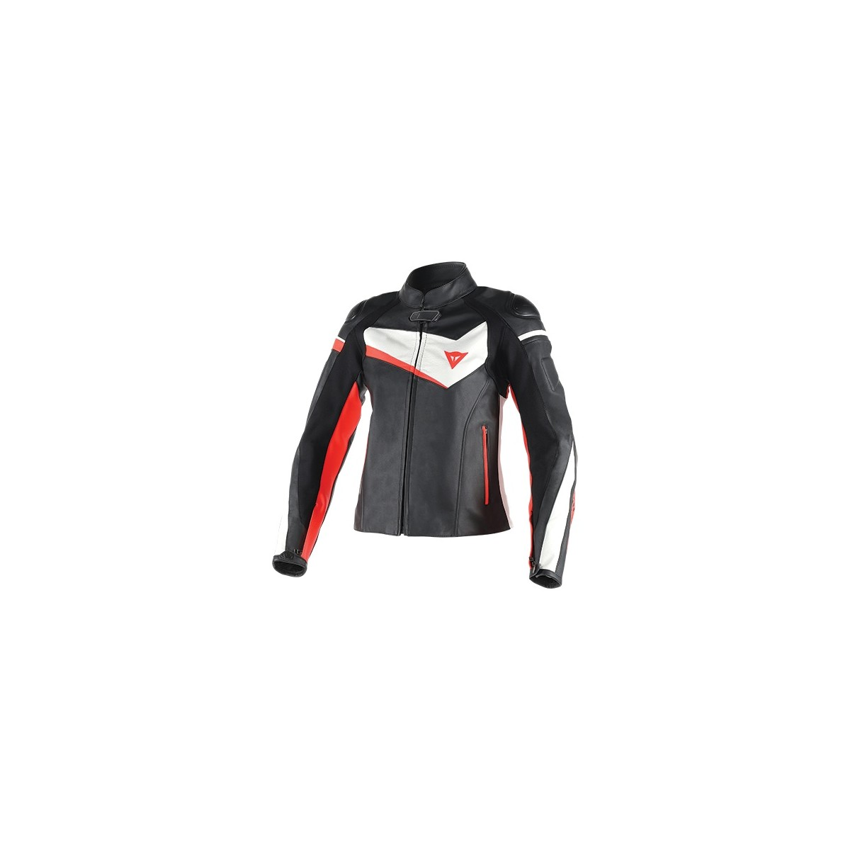 8a64890460b chaqueta dainese racing pelle lady