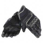 Guantes Dainese Carbon D1 Short Lady negro