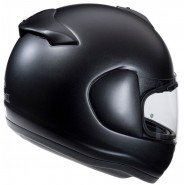 Casco Arai Axces II Negro Mate