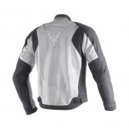 Cazadora Dainese Air Flux D1 Tex negro/antracita