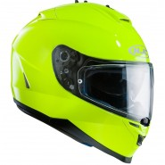 Casco HJC IS-17 Fluor Amarillo Fluor