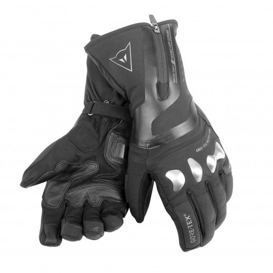 Guantes Dainese X-Travel Gore-Tex