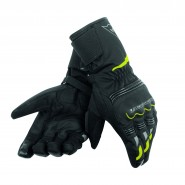 Guantes Dainese Tempest D-Dry negro/amarillo
