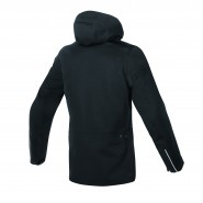 Chaqueta Dainese Alley D-Dry negro