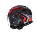 CASCO SHOEI J-Cruise II Aglero TC-1