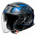 CASCO SHOEI J-Cruise II Aglero TC-2