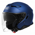 CASCO SHOEI J-Cruise II Matt Blue Metallic