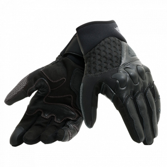 Guantes Dainese X-Moto BLACK/ANTHRACITE