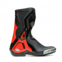 BOTAS DAINESE TORQUE 3 OUT BLACK/FLUO-RED