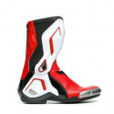 BOTAS DAINESE TORQUE 3 OUT AIR -BLACK/WHITE/LAVA-RED