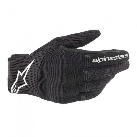 GUANTES ALPINESTARS STELLA COPPER BLACK WHITE