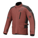 CAZADORA ALPINESTARS GRAVITY DRYSTAR RICH BROWN