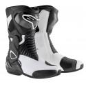 Botas Alpinestars Smx 6 negro/blanco