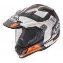 CASCO ARAI TOUR-X 4 VISION ORANGE
