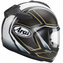 CASCO ARAI CHASER -X SPINE WHITE