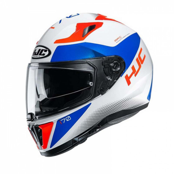 Casco HJC I70 TAS MC26H