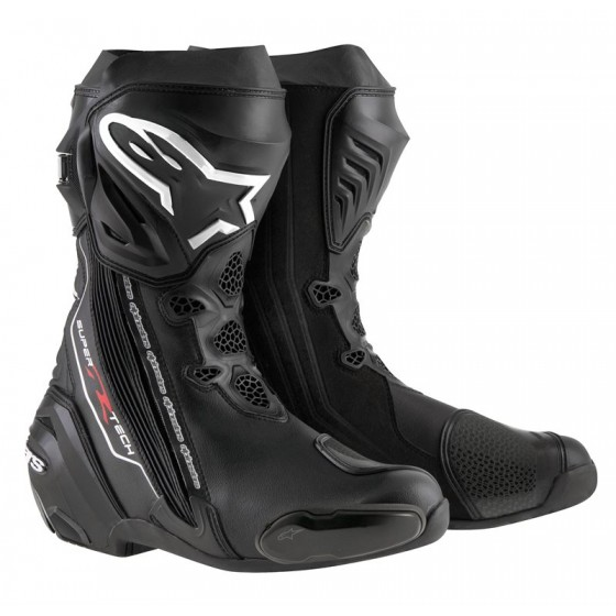 Botas Alpinestars Supertech R negro