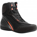 BOTIN DAINESE MOTORSHOE D1 AIR BLACK/FLUO-RED/ANTHRACITE
