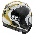 CASCO ARAI RX-7 V REA GOLD EDITION