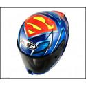 Casco HJC RPHA 11 SUPERMAN DC COMICS