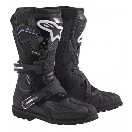 Botas Alpinestars Toucan Gore-Tex negro