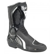 Botas Dainese TR-Course Out negro/negro/blanco