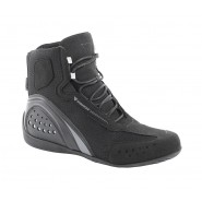 Botín Dainese Motorshoe D-WP negro/negro/antracita