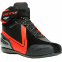 BOTIN DAINESE ENERGYCA AIR BLACK/FLUO-RED