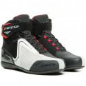 BOTIN DAINESE ENERGYCA AIR BLACK/WHITE/LAVA-RED