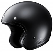 Casco Arai Freeway 2 Negro Mate