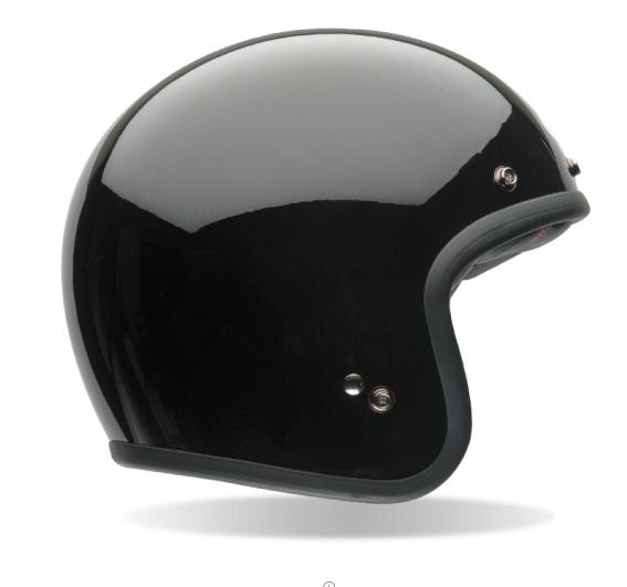 d5b5fd2bbe519 Casco Bell Custom 500 Negro
