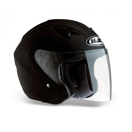 Casco HJC IS-33 Negro Mate