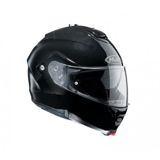 Casco HJC IS-MAX II Negro Metalico negro brillo