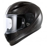 Casco LS2 FF323 Arrow C Solid Carbon Carbono