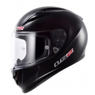 Casco LS2 FF323 Arrow R Solid Negro mate
