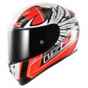 Casco LS2 FF323 Arrow Yonny Hernandez Replica
