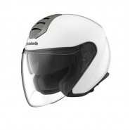 Casco Schubert M1 Blanco Viena