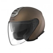 Casco Schubert M1 Metal Madrid Metal mate