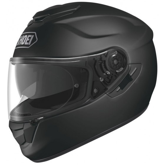 Casco Shoei GT Air Negro Mate