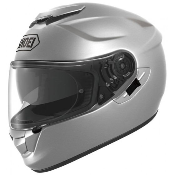 Casco Shoei GT Air Plata