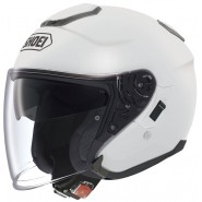 Casco Shoei J-Cruise Blanco