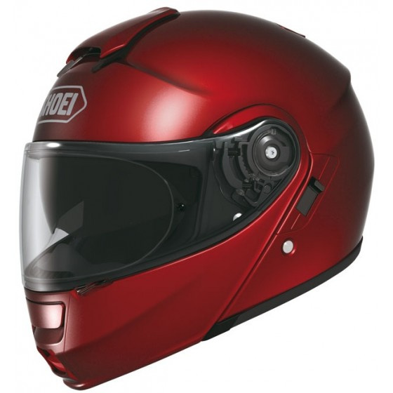 Casco Shoei Neotec Burdeos