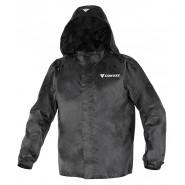 D-Crust Basic Jacket Dainese negro