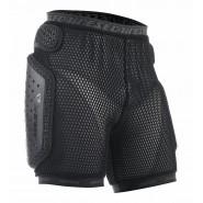 Dainese Hard Short E1 negro