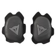 Deslizaderas B60D11 Dainese negro/antracita