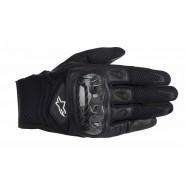 Guantes Alpinestars SMX-2 Carbon negro