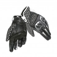 Guantes Dainese Air Hero blanco/negro